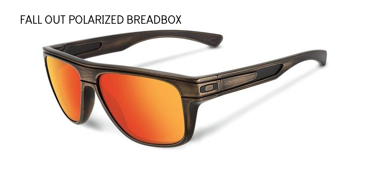 FALL OUT POLARIZED BREADBOX