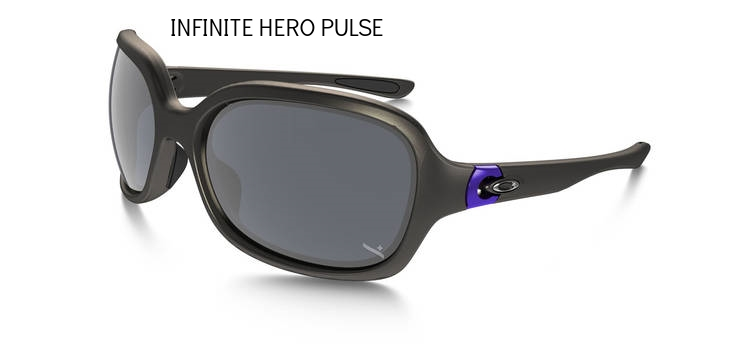 INFINITE HERO PULSE