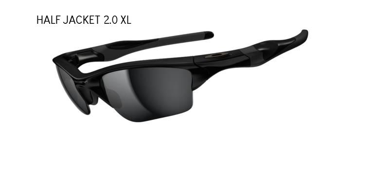 HALF JACKET 2.0 XL