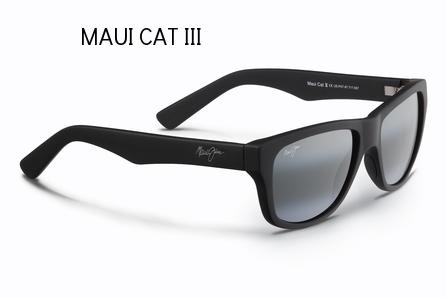 MAUI CAT III
