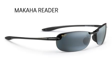 MAKAHA READER