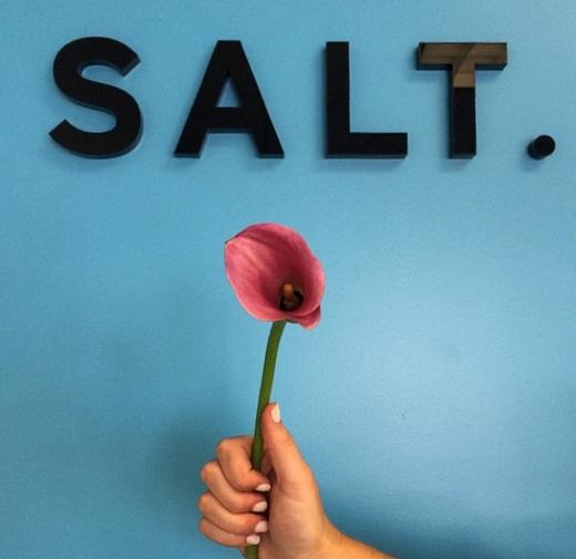 SaltOptics