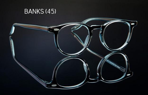 BANKS (45)