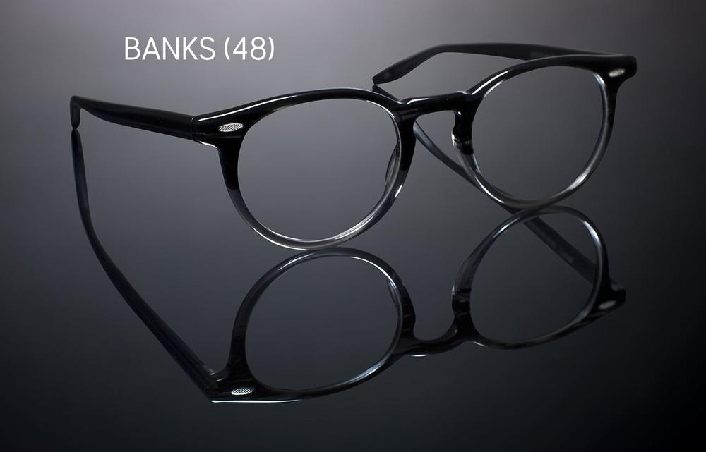 BANKS (48)