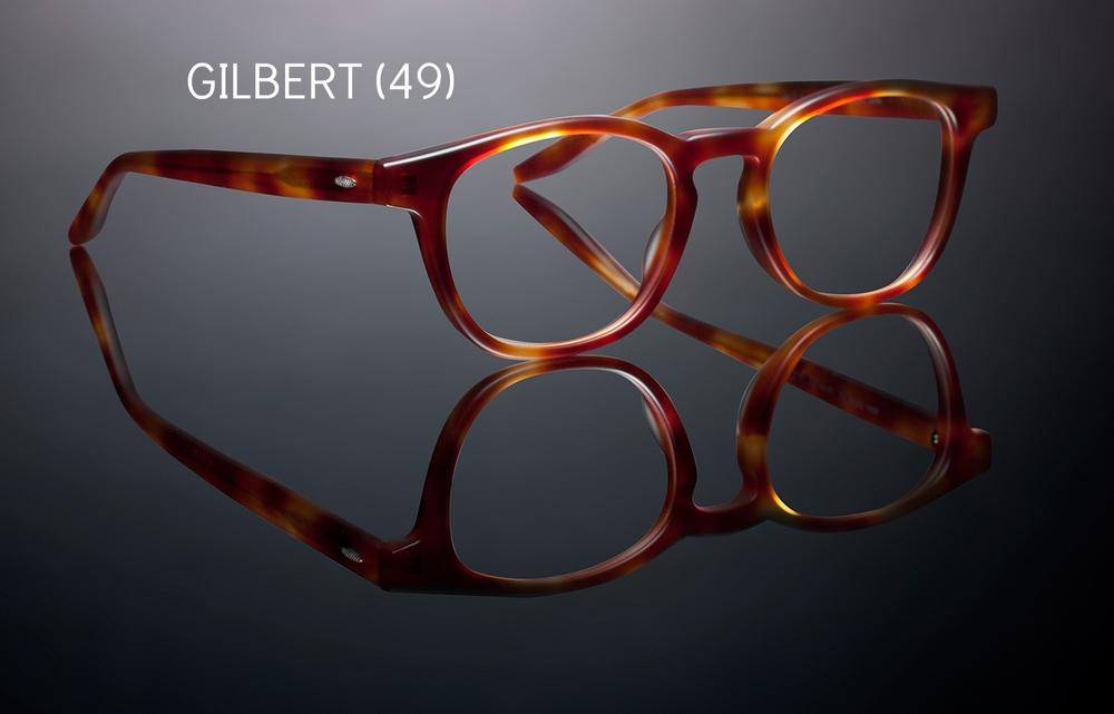 GILBERT (49)
