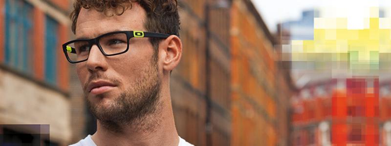 d17216646f1 Oakley Men s Prescription Glasses — iwear optical