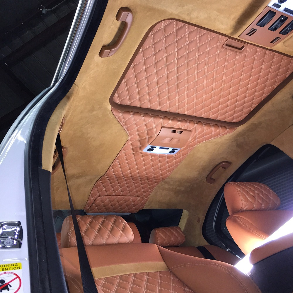 DJ DESIGNS Custom Interiors And Car AudioDJ Designs
