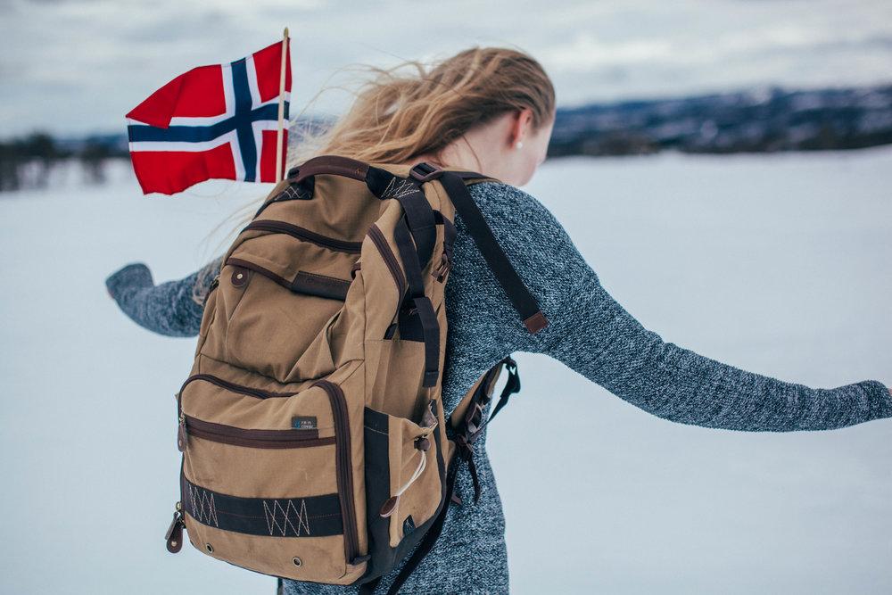 Using the Havana 48 in Norway