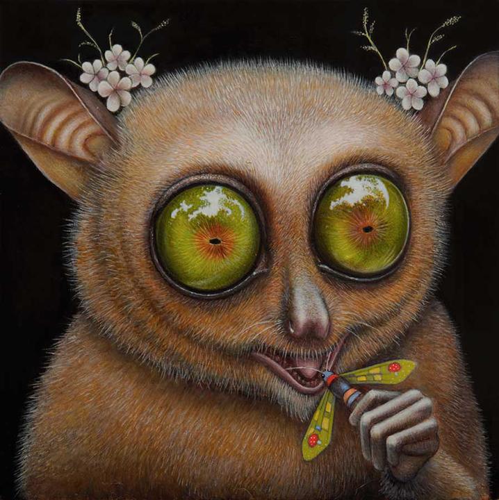 Ojos Hambrientos