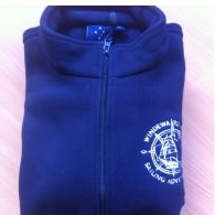 FLEECE JACKET: $90.00