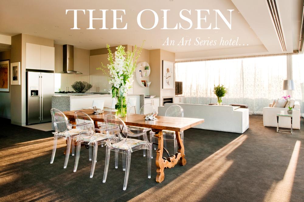 The Olsen Hotel