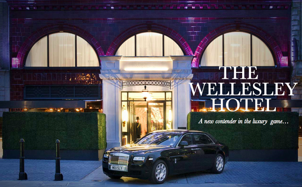 The Wellesley London