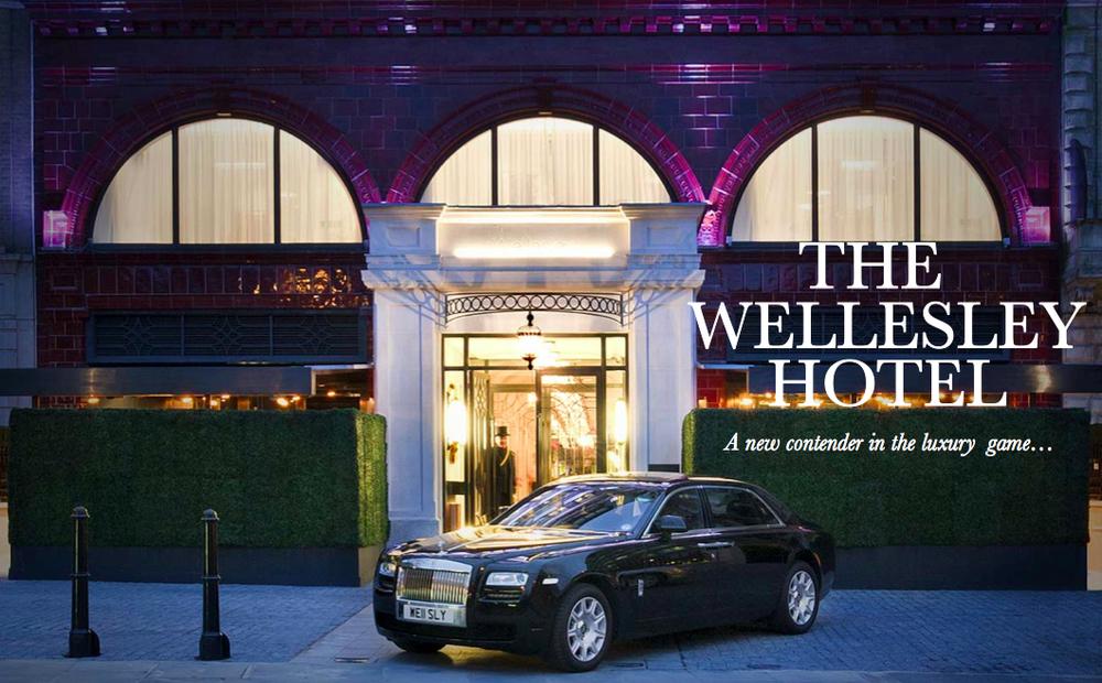 The Wellesley
