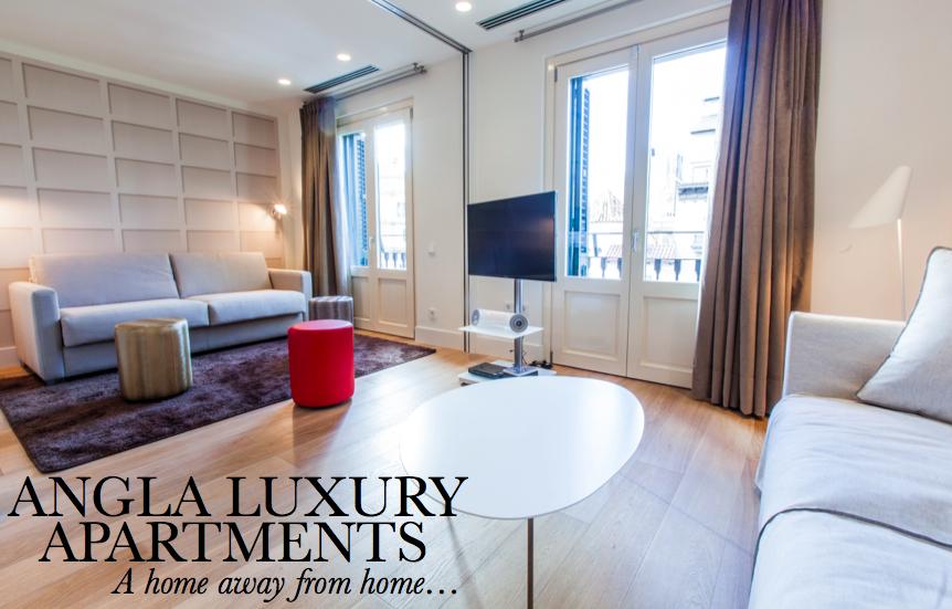 Angla Apartments