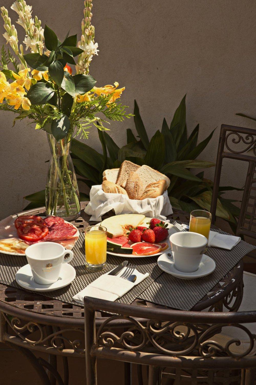 Hotel Casa 1800 Breakfast