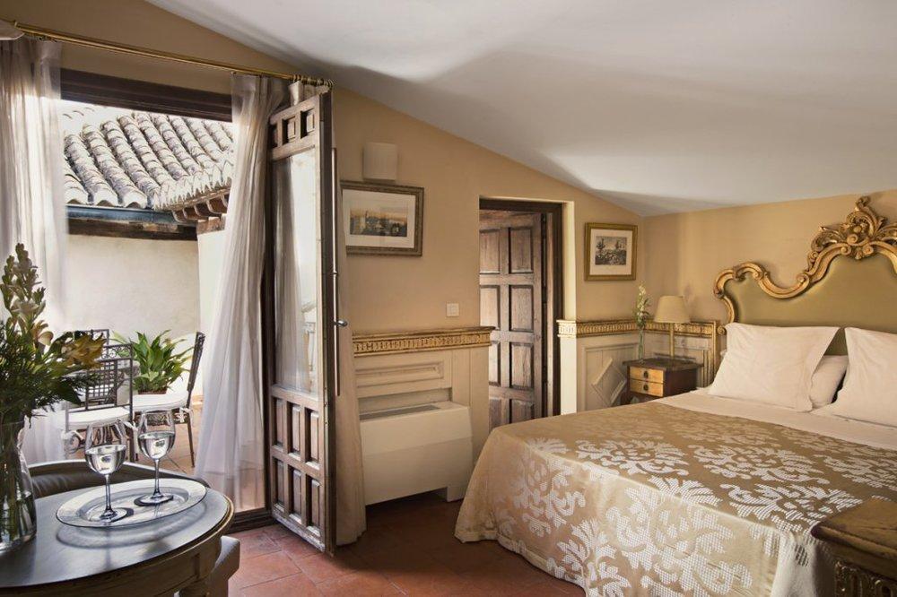 Hotel Casa 1800 Room