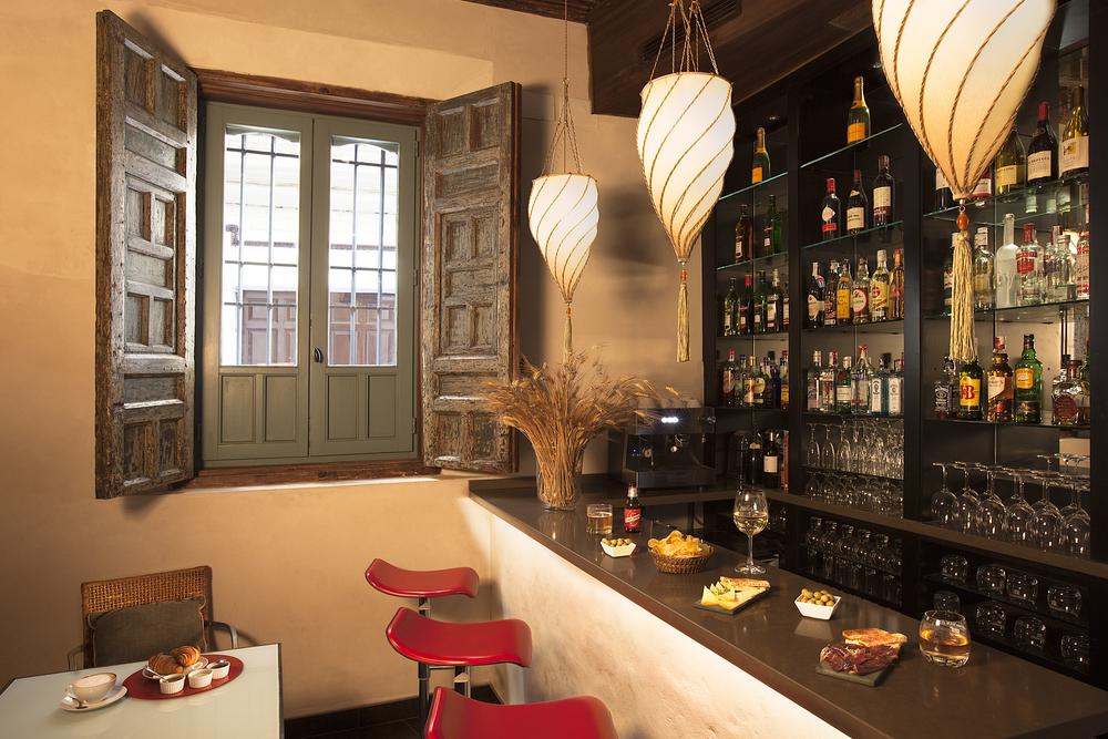 Corral del Rey - Seville Bar