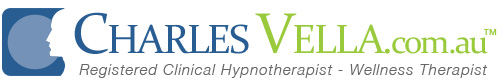 Charles Vella - Hypnotherapist and Wellness Therapist