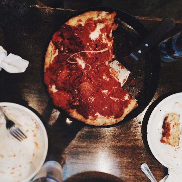 312 pizza company nashville