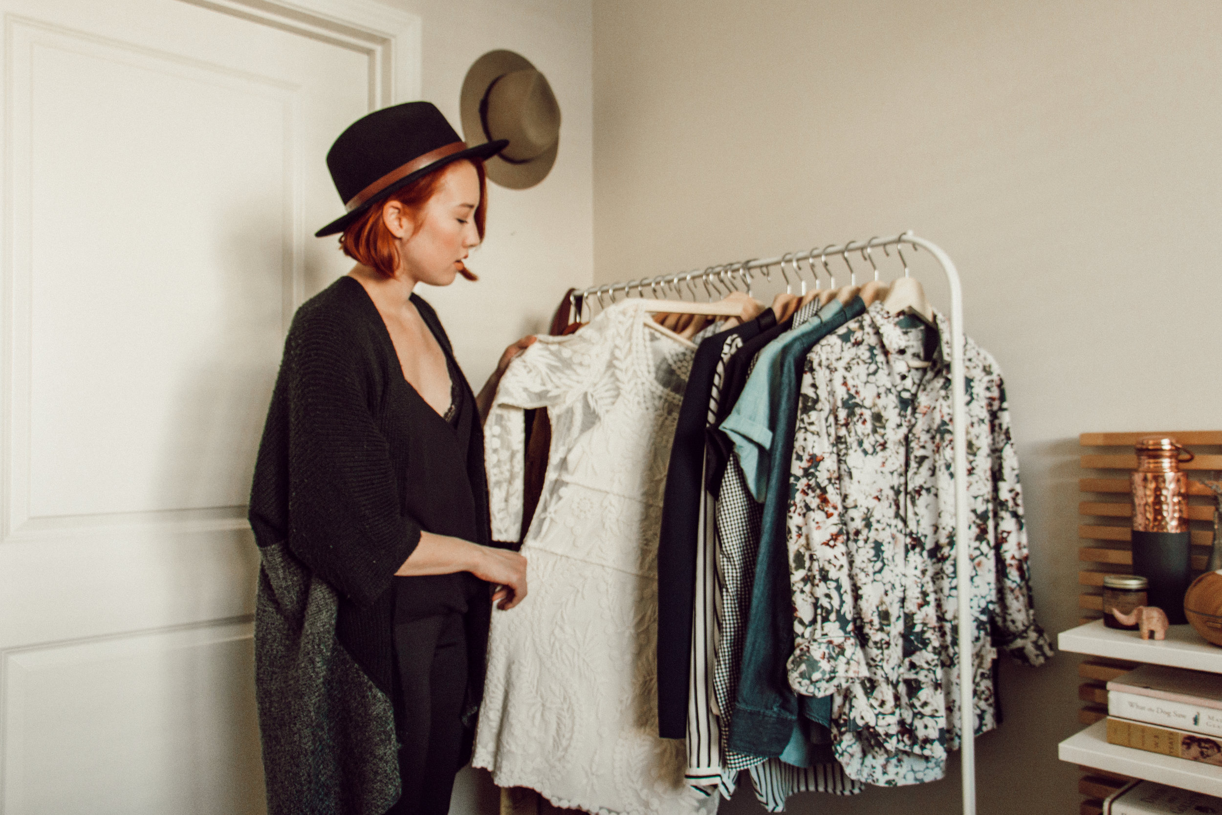How I Made Over $1,300 Selling My Clothes On Poshmark