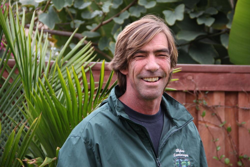 Greg Oliver, owner