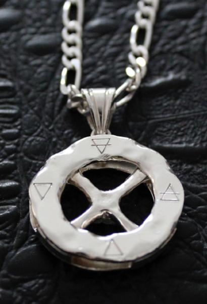 Medicine Wheel Silver 925 - Sold