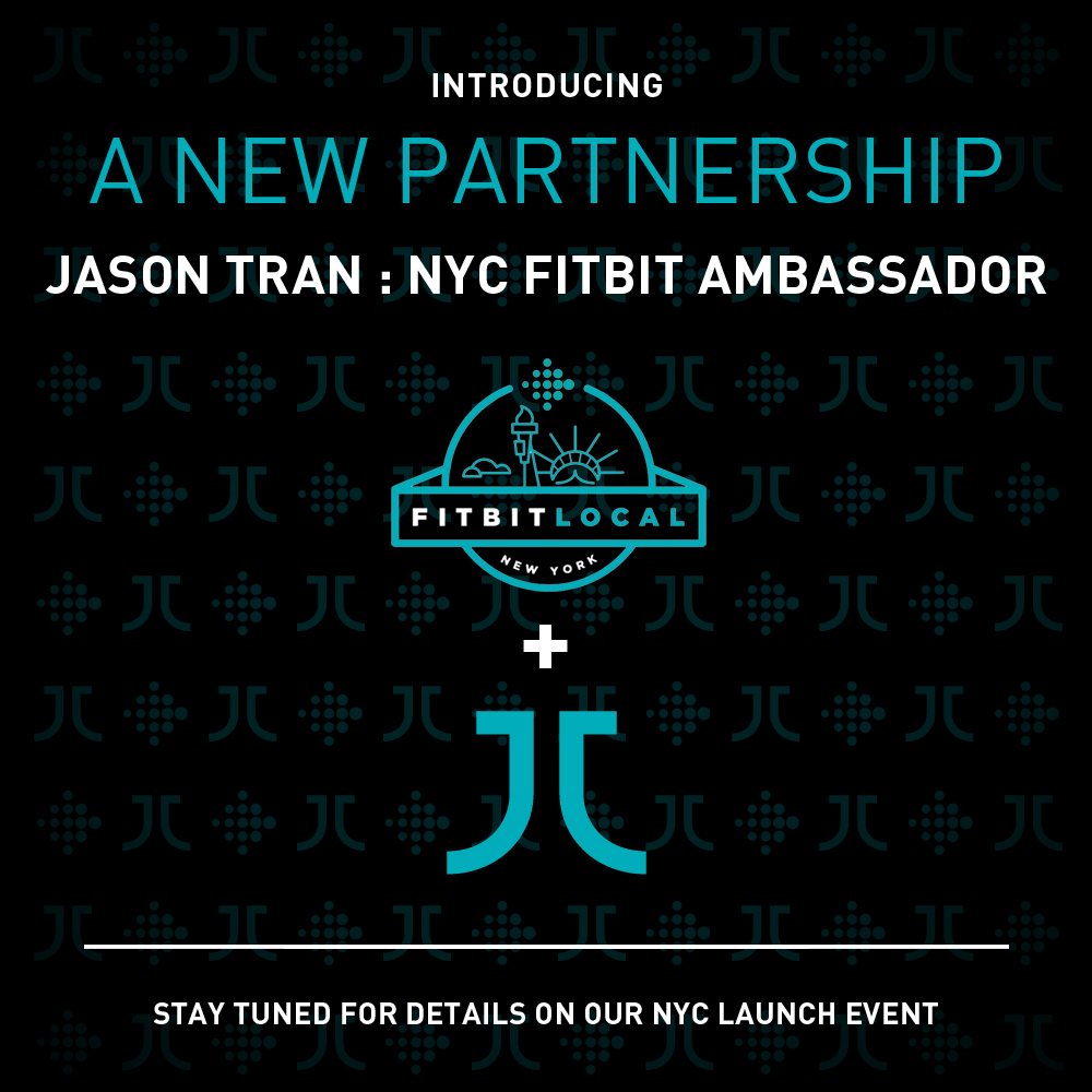 FITBIT LOCAL X CLUB TRAN - SERIES OF FREE WORKOUTS IN NYC