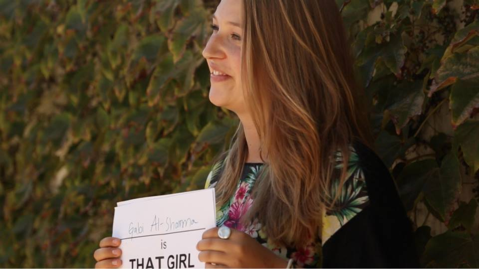 Photos courtsey of I Am That Girl: Scripps College