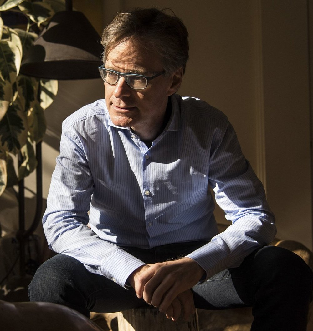 Whole Foods ally Marc Gafni was accused of sexual abuse. Photo courtesy of Seattle Times.
