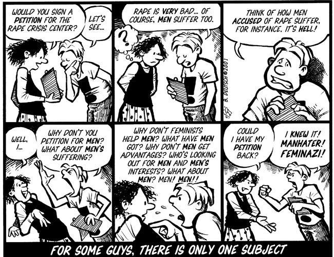 Comic courtesy of Lefty Cartoons.