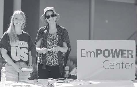 The Empower Center
