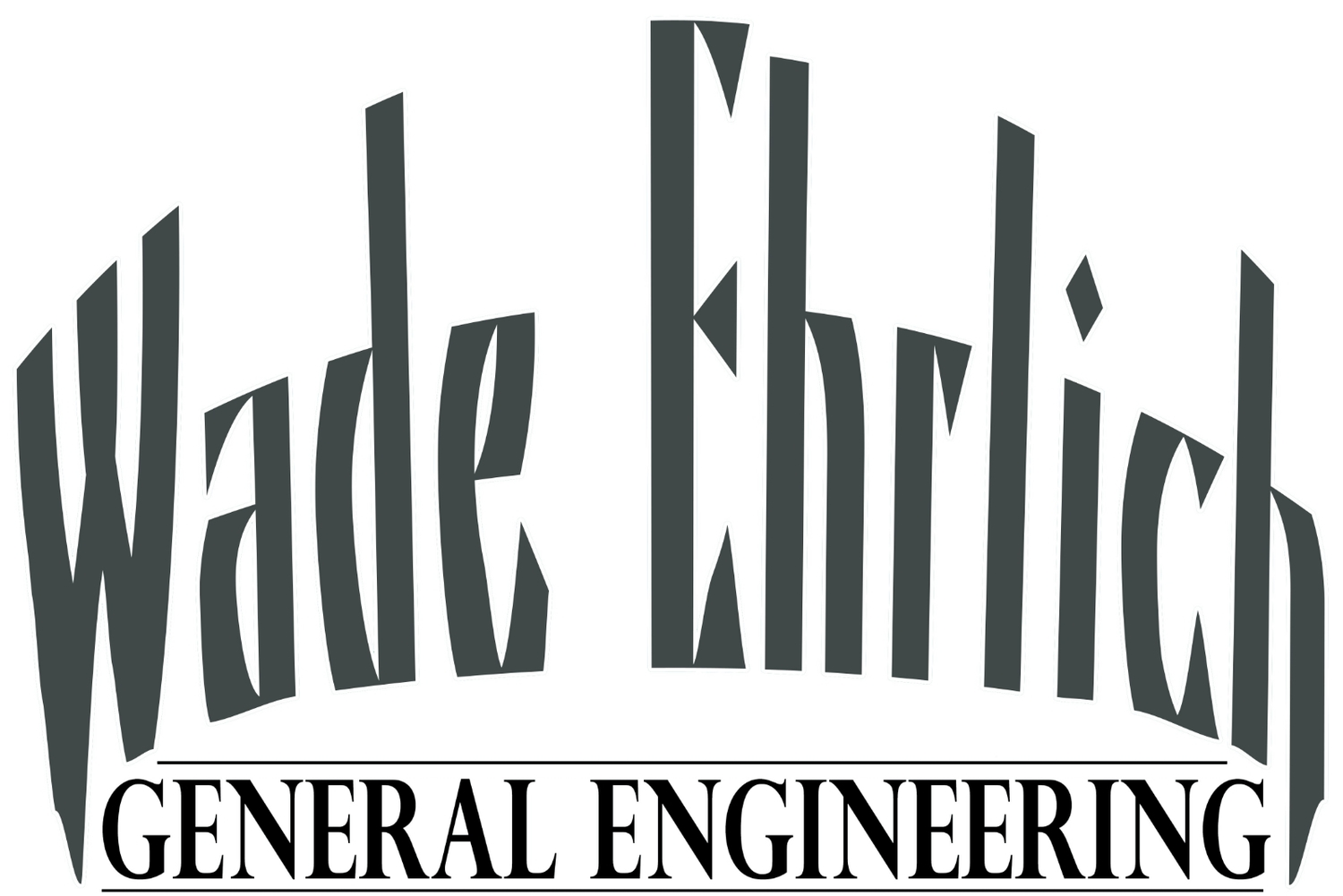 Wade Ehrlich General Engineering