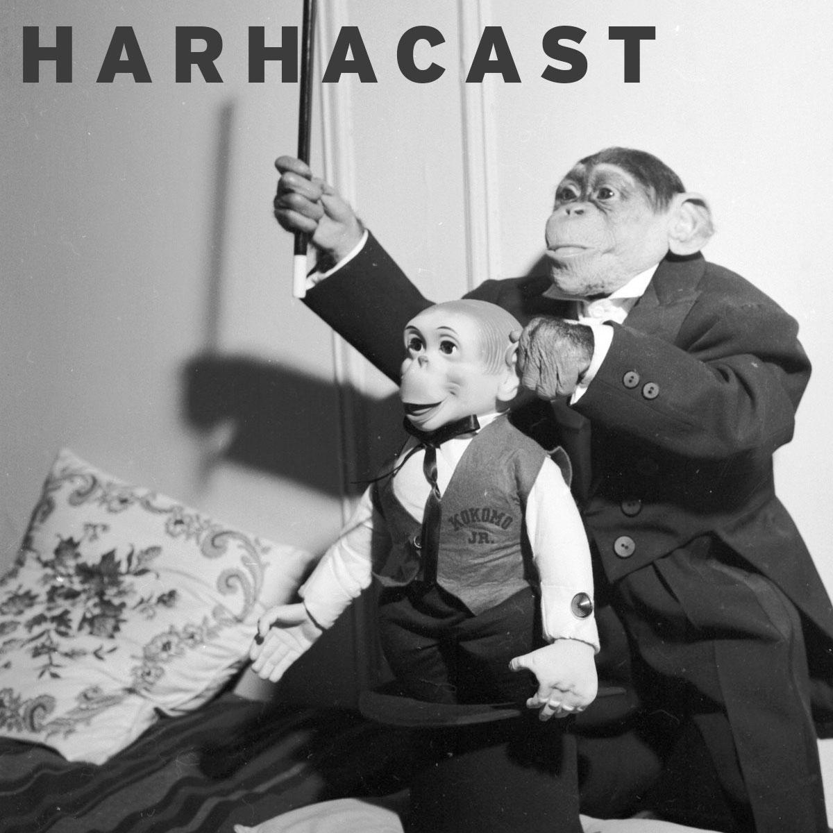 HarhaCast - Club Harha