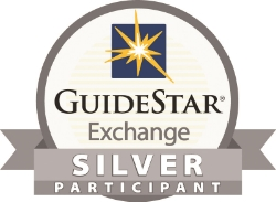 Proud to be a Silver Participant on GuideStar