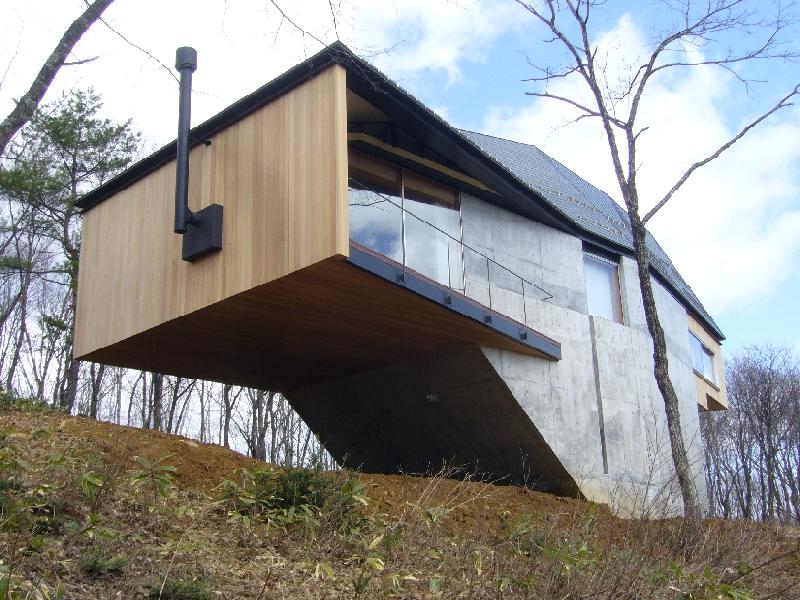 Sugiura House
