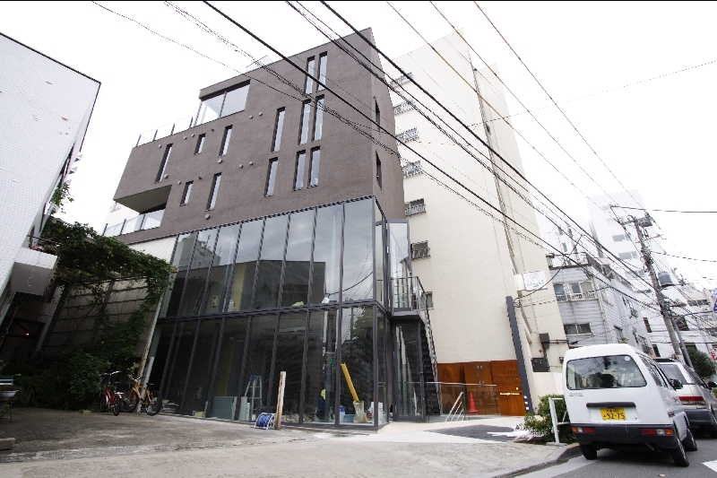 Shimomeguro Project
