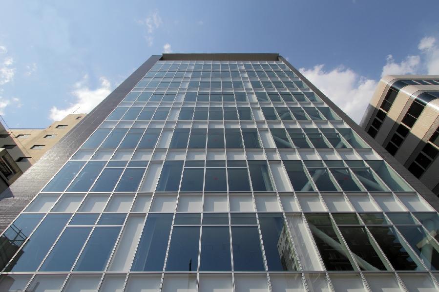 Ryougoku office building
