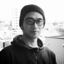 Shunsuke Soda    Senior Engineer