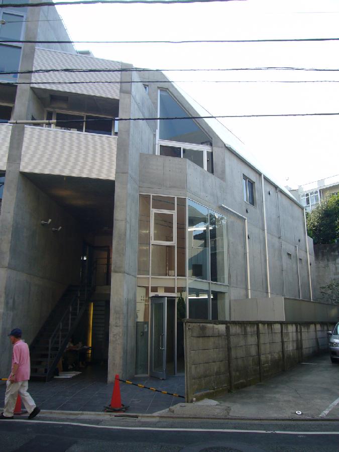 Shiogama Project 3
