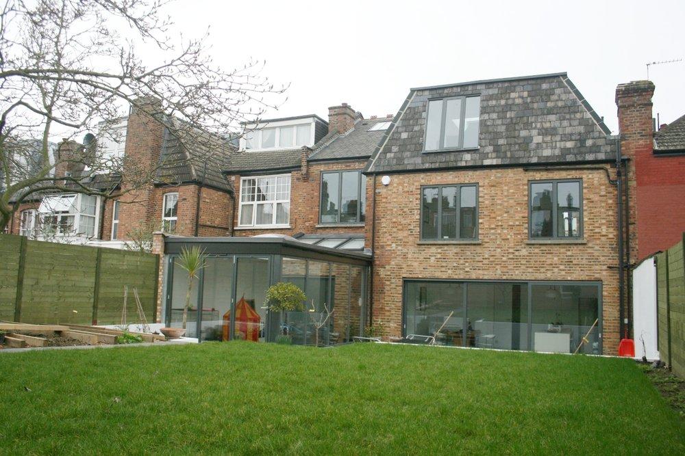 N11 House