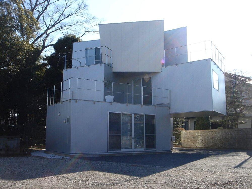 M House-Atelier
