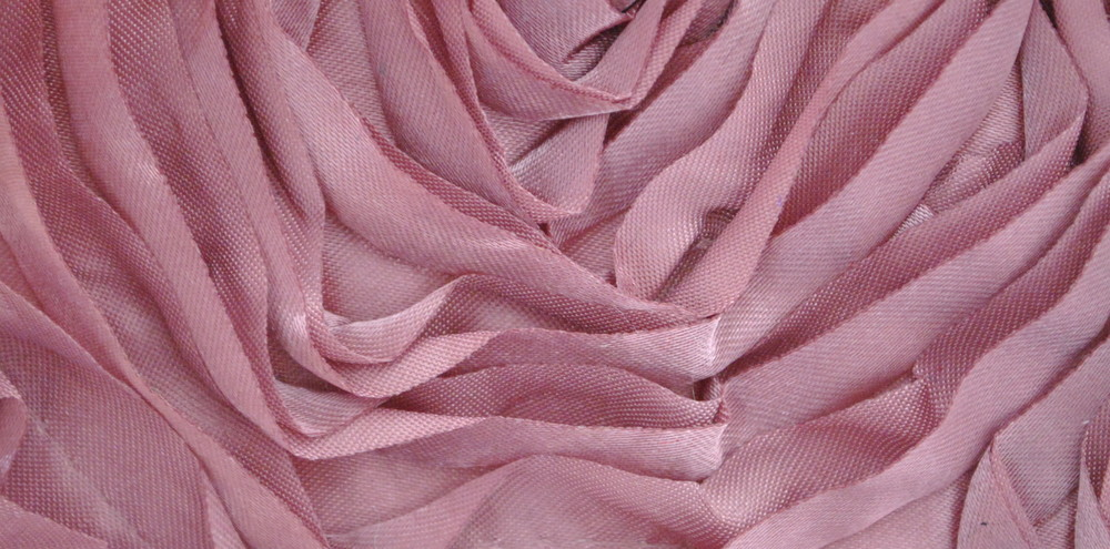 Dusty Rose Rosette