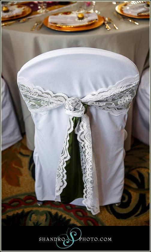 Clients Bridal Show Set Up. (Hotel Mcdonald, Edmonton)