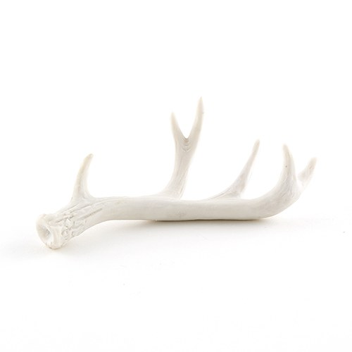 Mini Faux Antler Holders