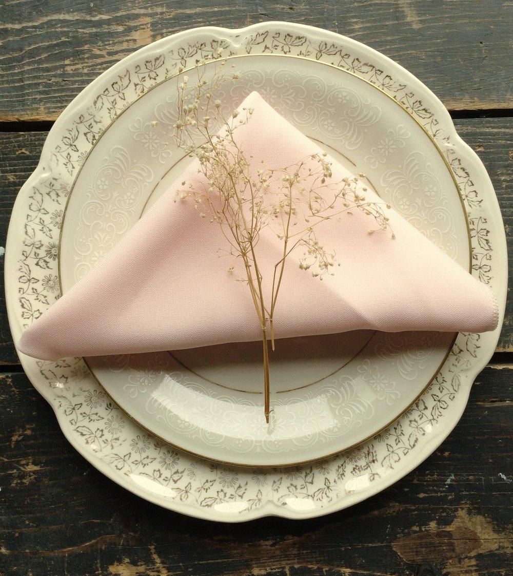 Salmon (Soft Pink)