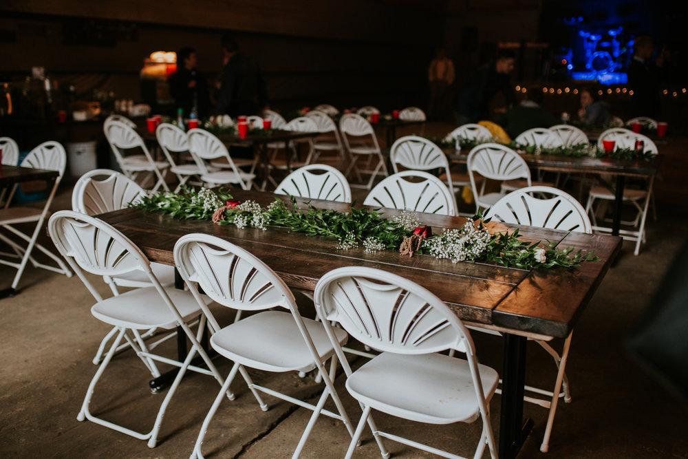 Vogler Wedding