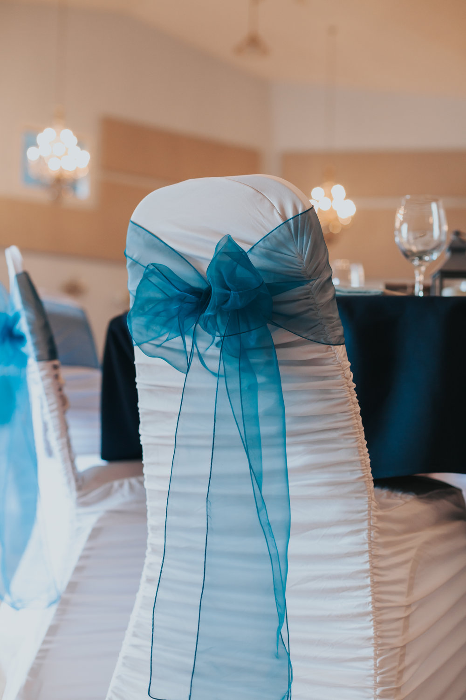 Dzemalovic Wedding
