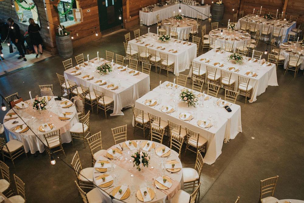 Pinder Wedding {09.02.18}