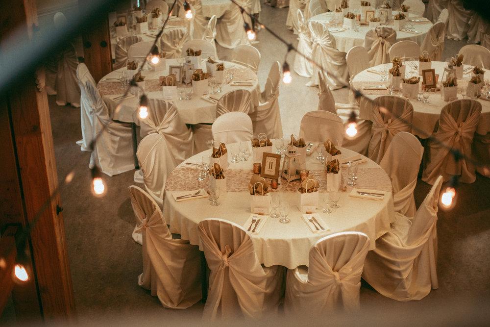 Roulestone Wedding {07.20.18}
