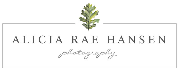 Alicia Rae Hansen Photography
